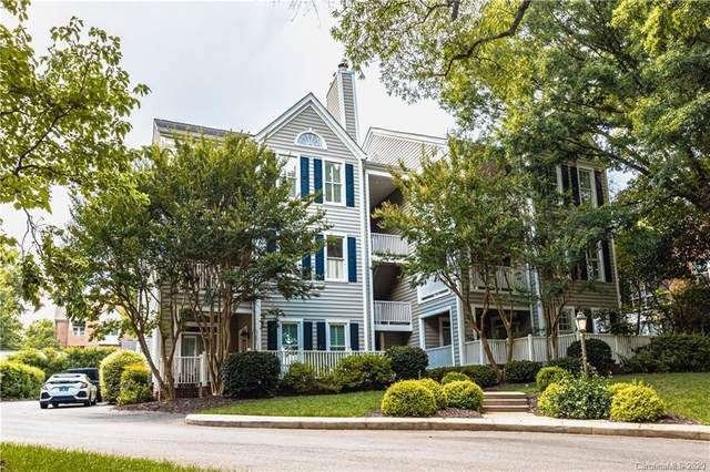 2310 Roswell Avenue G, Charlotte, NC 28207 (#3636686) :: MOVE Asheville Realty