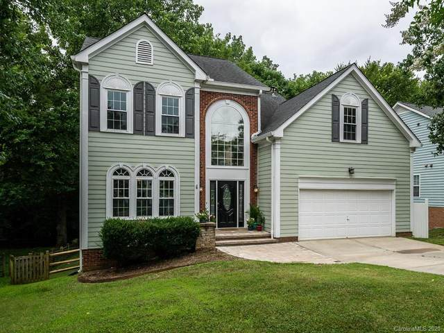 3118 Old Chapel Lane, Charlotte, NC 28210 (#3636690) :: Carlyle Properties