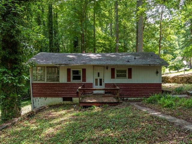 90 Ash Drive, Maggie Valley, NC 28751 (#3636696) :: Stephen Cooley Real Estate Group
