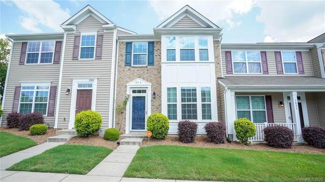 1876 Aston Mill Place, Charlotte, NC 28273 (#3636703) :: Stephen Cooley Real Estate Group
