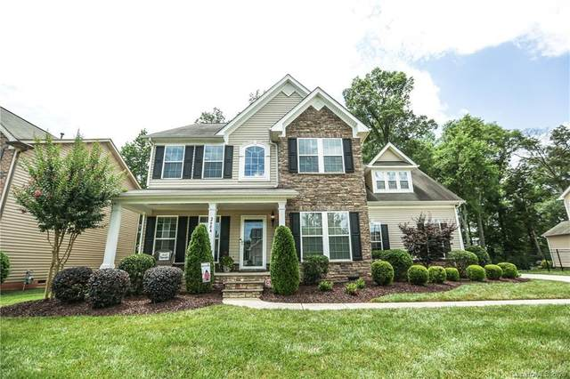 2684 Kinsley Avenue, Concord, NC 28027 (#3636713) :: BluAxis Realty
