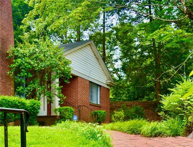 632 4th Street Drive NW, Hickory, NC 28601 (#3636730) :: Carver Pressley, REALTORS®
