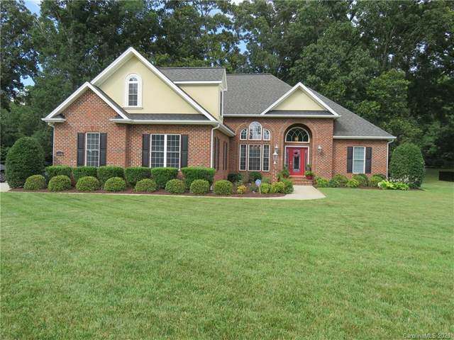 104 Kendallwood Drive, Shelby, NC 28152 (#3636744) :: Carlyle Properties