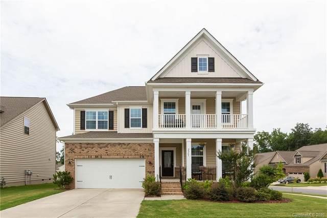 2263 Elmview Lane #83, Fort Mill, SC 29715 (#3636756) :: Stephen Cooley Real Estate Group