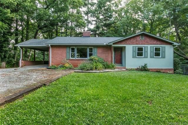 56 Marion Street, Tryon, NC 28782 (#3636760) :: Robert Greene Real Estate, Inc.