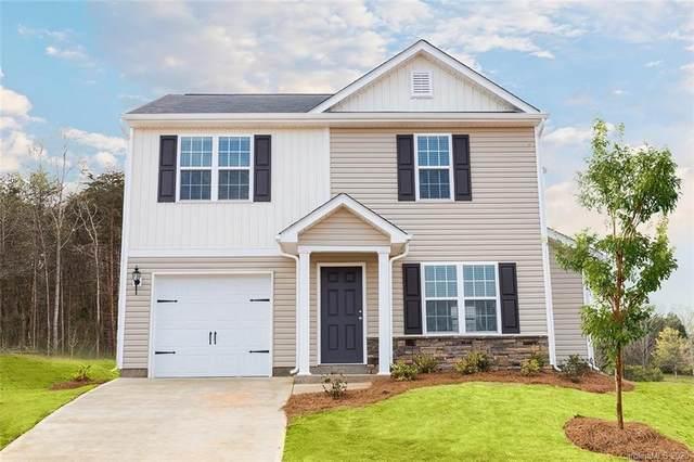 16104 Preston Knoll Lane #63, Charlotte, NC 28215 (#3636761) :: Carlyle Properties