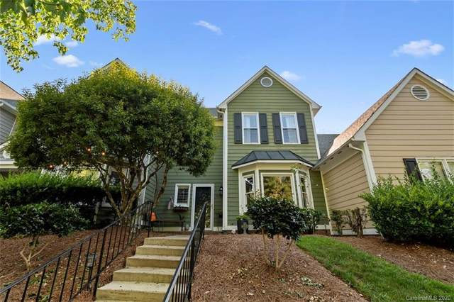 5933 Fitzwilliams Lane, Charlotte, NC 28270 (#3636768) :: Stephen Cooley Real Estate Group