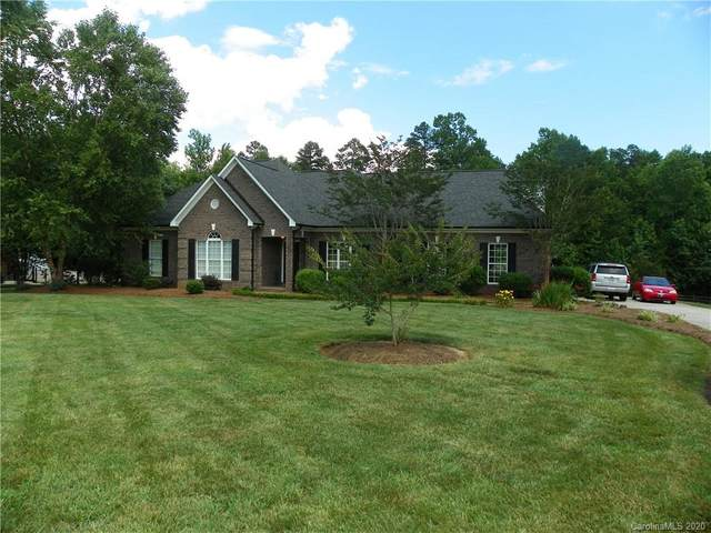 7677 Maple Bluff Lane, Concord, NC 28025 (#3636783) :: Mossy Oak Properties Land and Luxury