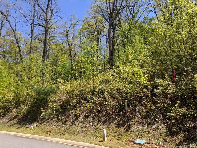 11 Crockett Ridge Road #183, Black Mountain, NC 28711 (#3636788) :: Carlyle Properties