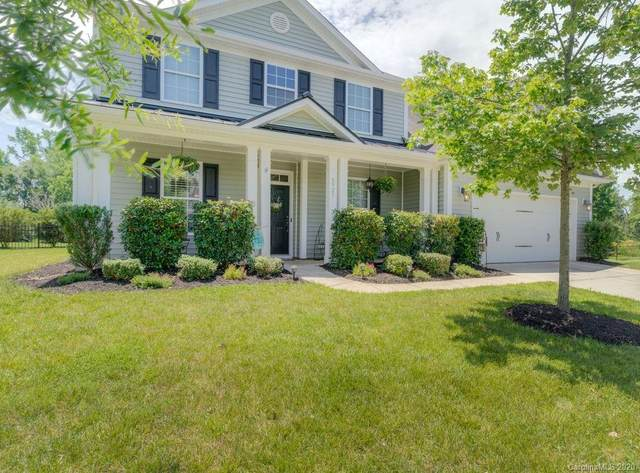 8923 Brideswell Lane #13, Charlotte, NC 28278 (#3636789) :: Odell Realty