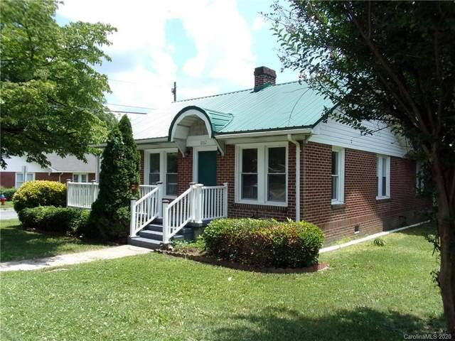 1002 Lane Street, Kannapolis, NC 28083 (#3636822) :: MartinGroup Properties