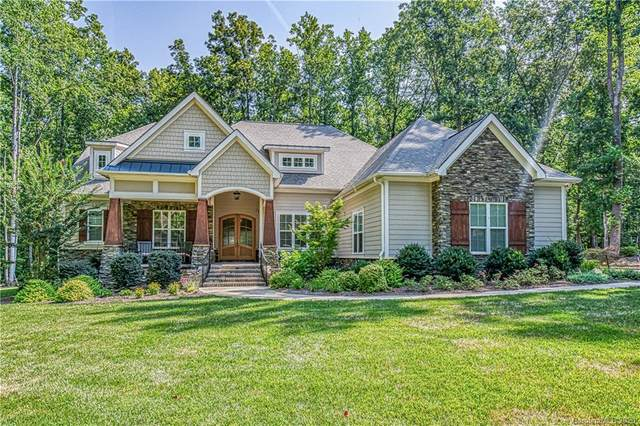565 May Green Drive, Lake Wylie, SC 29710 (#3636834) :: Homes Charlotte
