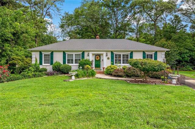 112 Brook Lane, Mount Holly, NC 28120 (#3636849) :: BluAxis Realty