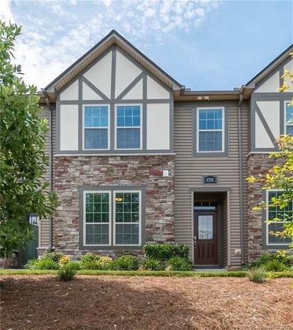 6726 Berewick Commons Parkway #21, Charlotte, NC 28278 (#3636853) :: BluAxis Realty