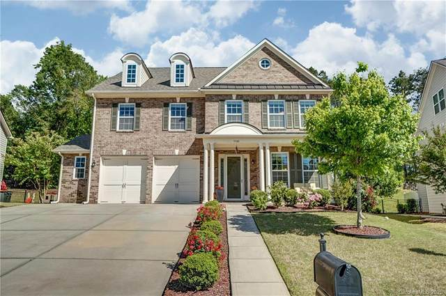 3340 Mandrake Court, Tega Cay, SC 29708 (#3636858) :: Robert Greene Real Estate, Inc.
