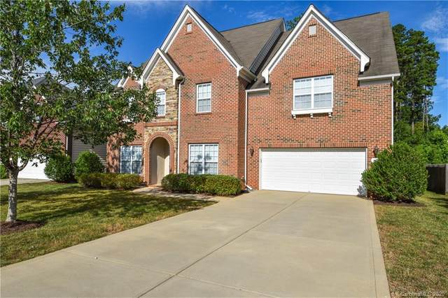 619 Vega Street NW, Concord, NC 28027 (#3636878) :: Carlyle Properties