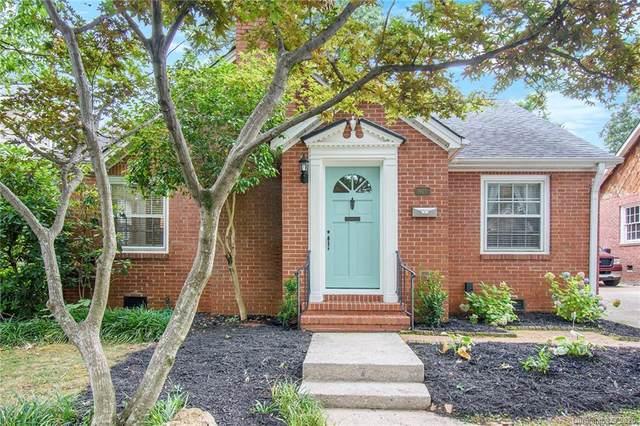 1925 Chatham Avenue, Charlotte, NC 28205 (#3636888) :: BluAxis Realty