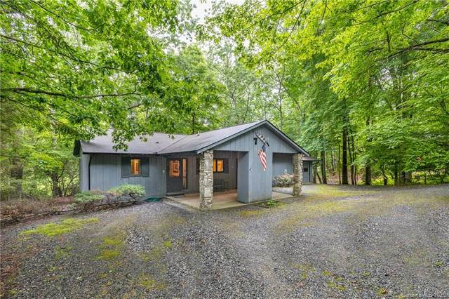 75 Ugiladi Court, Brevard, NC 28712 (#3636890) :: Robert Greene Real Estate, Inc.