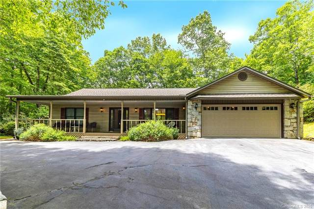 106 Oakanoah Circle L321/U02, Brevard, NC 28712 (#3636894) :: LePage Johnson Realty Group, LLC