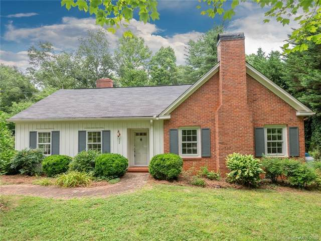 402 Chimney Rock Road, Rutherfordton, NC 28139 (#3636913) :: BluAxis Realty