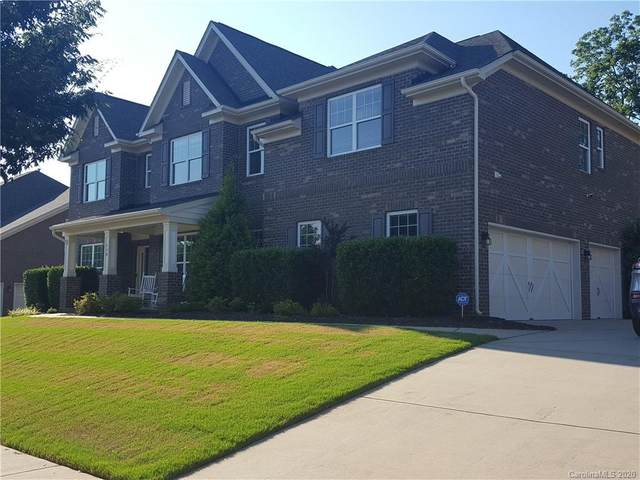 116 Sansome Road, Mooresville, NC 28115 (#3636920) :: Ann Rudd Group