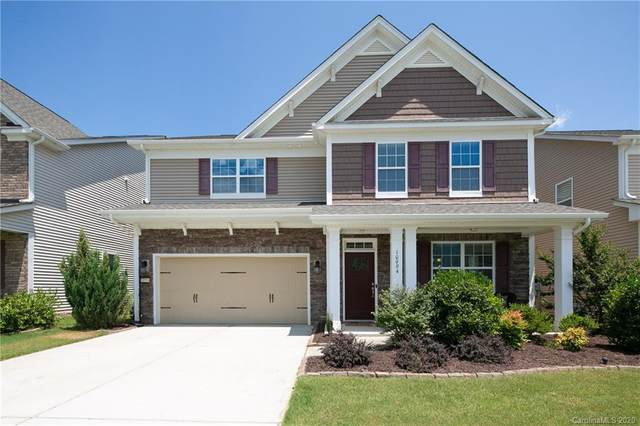 10994 River Oaks Drive, Concord, NC 28027 (#3636925) :: Carlyle Properties