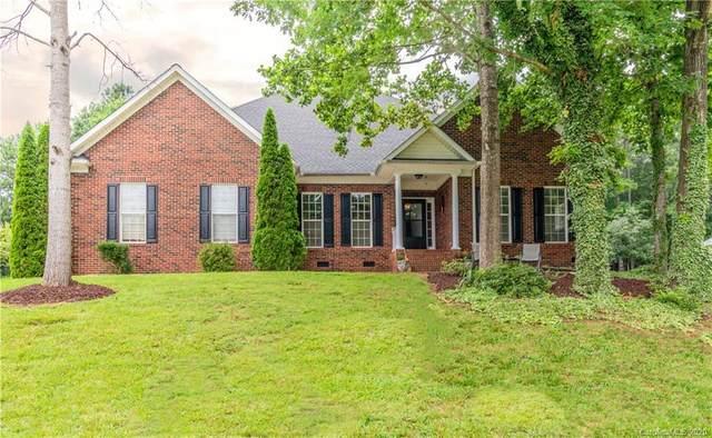 215 Harbor Landing Drive #63, Mooresville, NC 28117 (#3636928) :: Homes Charlotte