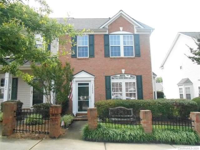 18660 Shawnee Ridge Road, Cornelius, NC 28031 (#3636934) :: Cloninger Properties