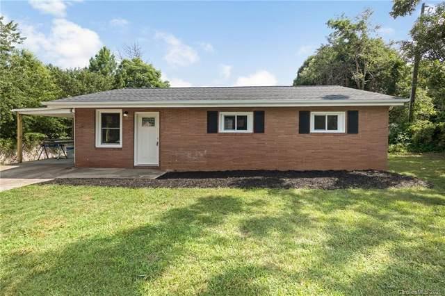 406 Elizabeth Avenue, Shelby, NC 28150 (#3636944) :: Stephen Cooley Real Estate Group