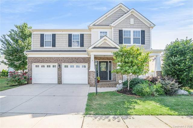 4410 Glenduran Lane, Waxhaw, NC 28173 (#3636945) :: LePage Johnson Realty Group, LLC