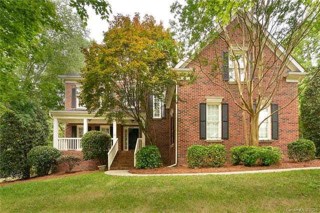 3234 Rhett Butler Place, Charlotte, NC 28270 (#3636948) :: Stephen Cooley Real Estate Group