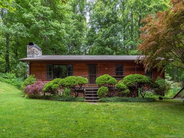 133 Shondra Drive, Waynesville, NC 28785 (#3636949) :: Carolina Real Estate Experts