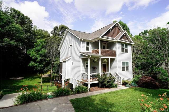 6 E Rolling Acres Drive, Weaverville, NC 28787 (#3636952) :: Stephen Cooley Real Estate Group