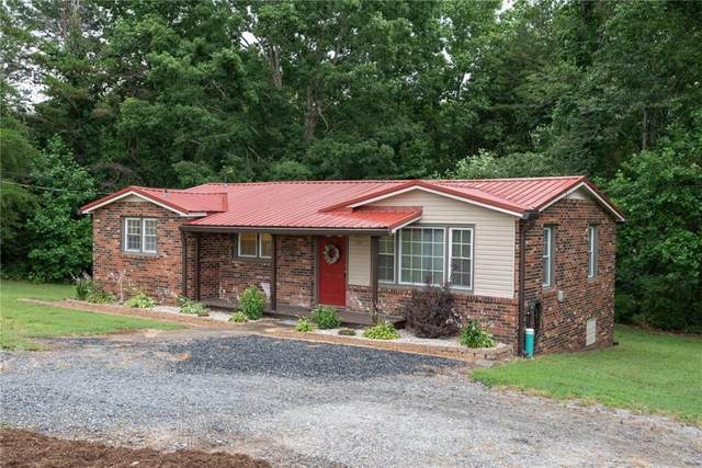 2346 Timberland Hills Drive, Newton, NC 28658 (#3636958) :: LePage Johnson Realty Group, LLC