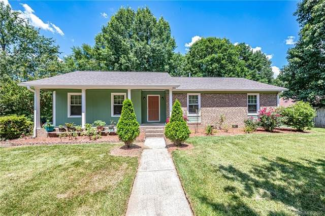 6220 Sellars Court, Charlotte, NC 28211 (#3636969) :: Stephen Cooley Real Estate Group