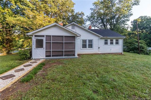 508 W Henry Street, Belmont, NC 28012 (#3636976) :: Stephen Cooley Real Estate Group