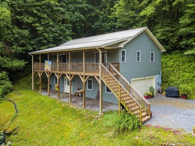 333 Lewis Lane, Maggie Valley, NC 28751 (#3636986) :: Carolina Real Estate Experts