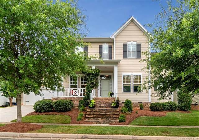 10415 Donahue Drive, Huntersville, NC 28078 (#3636992) :: Rowena Patton's All-Star Powerhouse