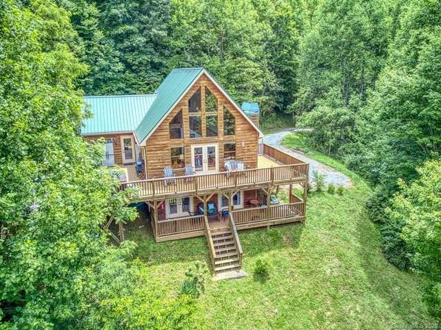 657 Split Pine Cove, Clyde, NC 28721 (#3636993) :: Carolina Real Estate Experts