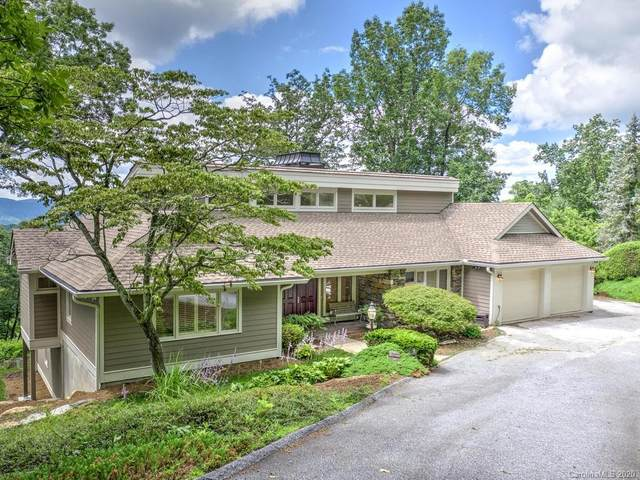 350 Roberts Drive, Hendersonville, NC 28739 (#3636998) :: The Elite Group
