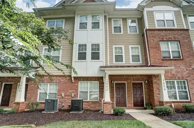 2660 Weddington Avenue, Charlotte, NC 28204 (#3637005) :: Carlyle Properties