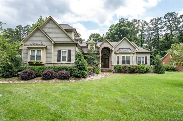6125 Creola Road, Charlotte, NC 28270 (#3637006) :: Stephen Cooley Real Estate Group