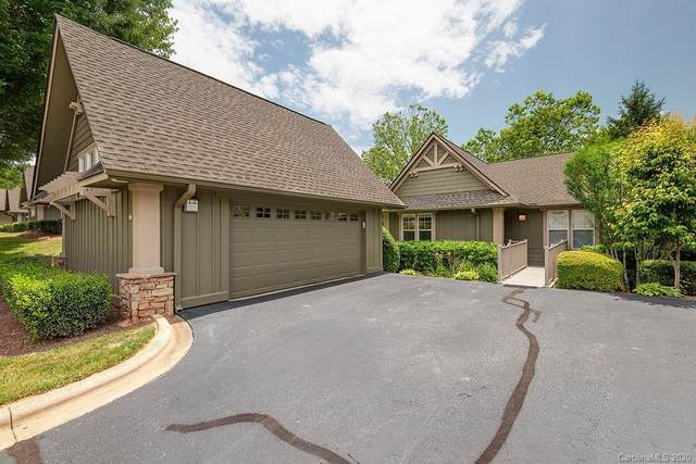 330 Fox Den Court #601, Hendersonville, NC 28792 (#3637009) :: Stephen Cooley Real Estate Group