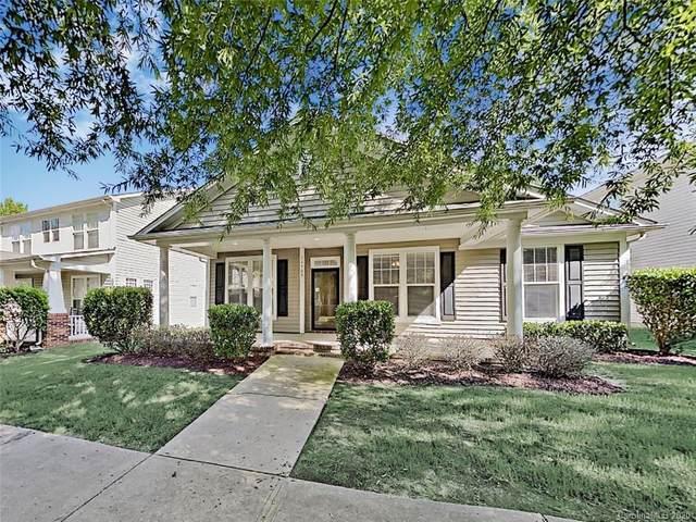 14909 Almondell Drive, Huntersville, NC 28078 (#3637011) :: Cloninger Properties