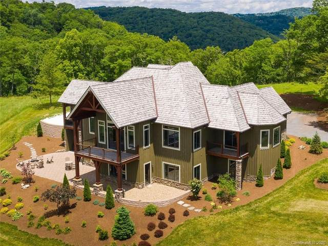 177 Thunderhill Trail, Blowing Rock, NC 28605 (#3637012) :: Johnson Property Group - Keller Williams