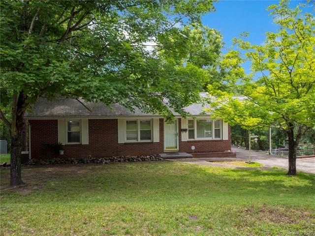 609 Glenn Street, Gastonia, NC 28052 (#3637018) :: Exit Realty Vistas