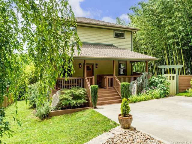 14 Jackson Park Lane, Asheville, NC 28804 (#3637022) :: The Elite Group
