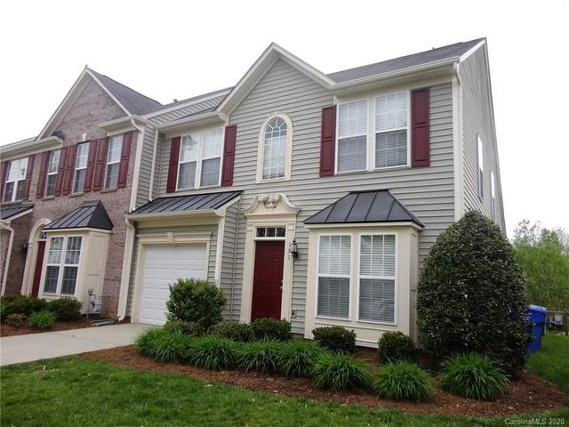 131 Beverly Chase Lane, Mooresville, NC 28117 (#3637038) :: Cloninger Properties
