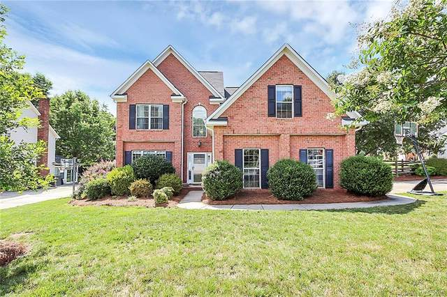 604 Gatsby Place, Concord, NC 28027 (#3637045) :: Carlyle Properties