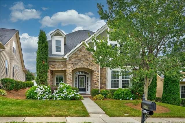 2008 Envoy Lane, Indian Trail, NC 28079 (#3637058) :: Stephen Cooley Real Estate Group